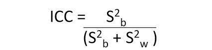 ICC Formula